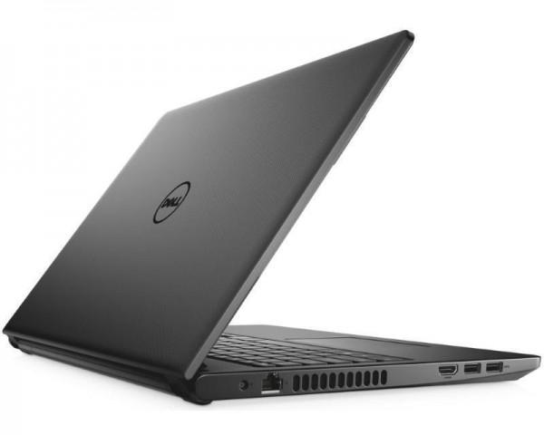 DELL Inspiron 15 (3576) 15.6'' FHD Intel Core i7-8550U 1.8GHz (4.0GHz) 8GB 1TB AMD Radeon 520 2GB 4-cell ODD crni Ubuntu 5Y5B