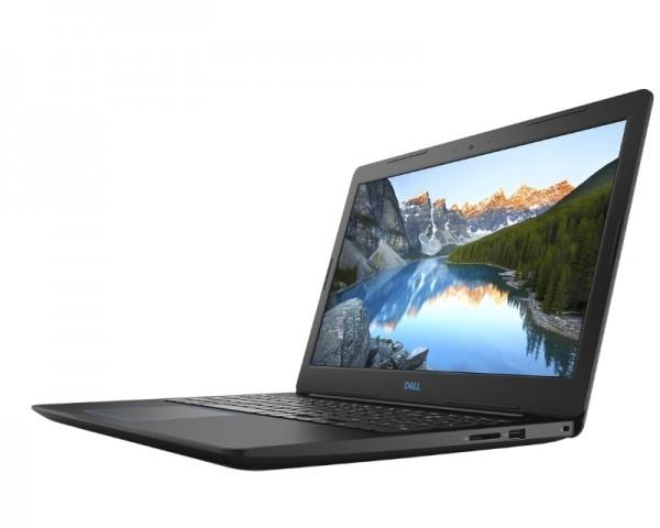 DELL G3 15 (3579) 15.6'' FHD Intel Core i5-8300H 2.3GHz (4.0GHz) 8GB 1TB GeForce GTX 1050 4GB Backlit plavi Ubuntu 5Y5B