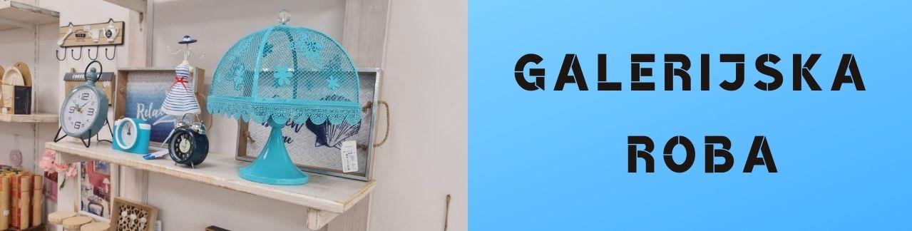 Galerijska roba